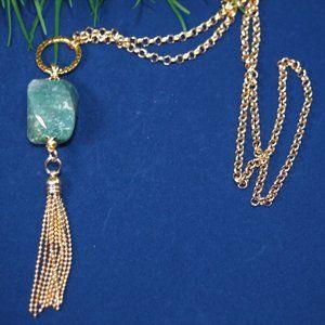 Jewelry - Beautiful Tassel  Necklace